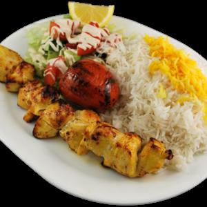 djudjeh kabab