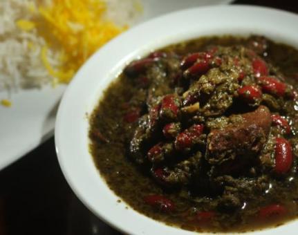 Persisches Reatsurant wien
