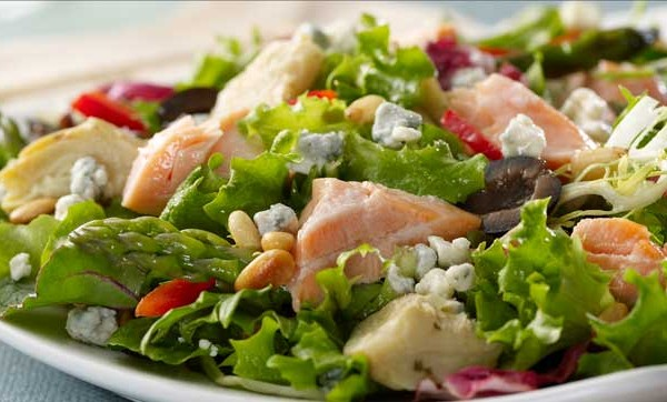 Adisch Salad
