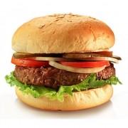 Classic-Burger Adisch