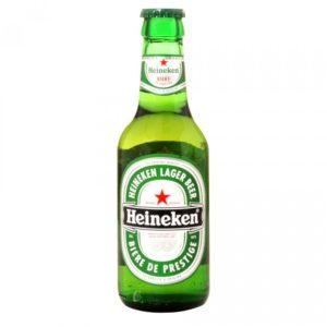 Lieferservice-Heineken